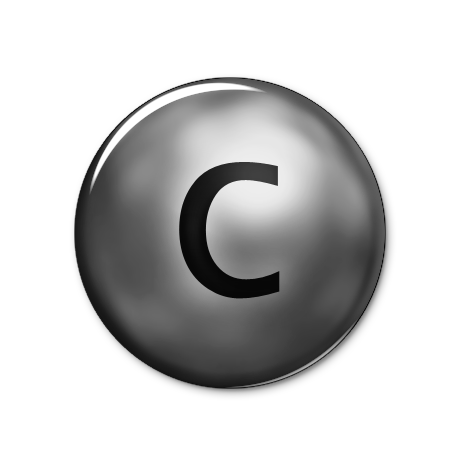 Letter C HD PNG - 92526