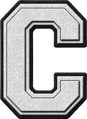 Letter C HD PNG - 92525