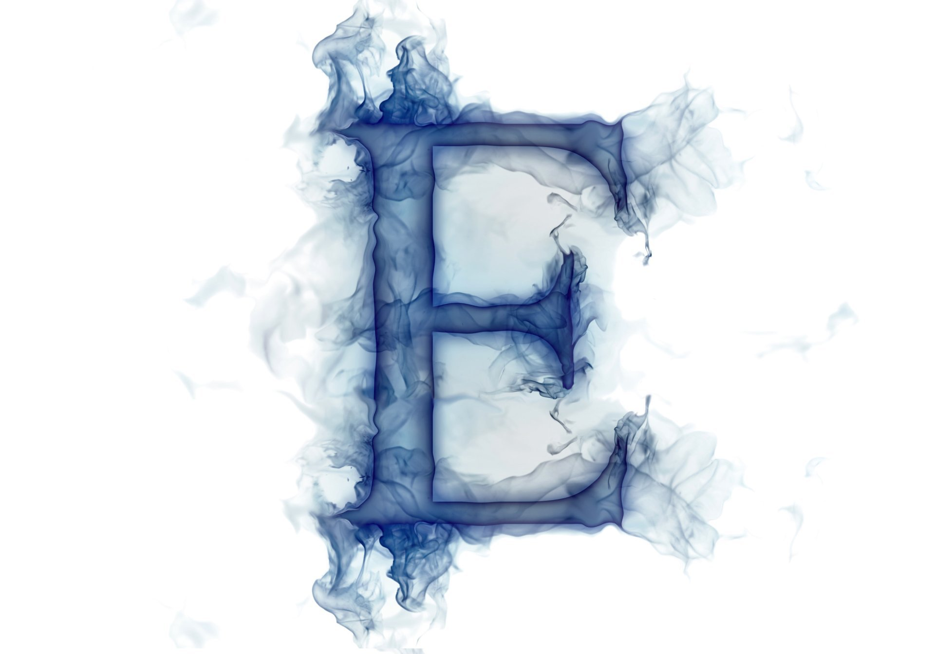 Letter E HD PNG - 117753