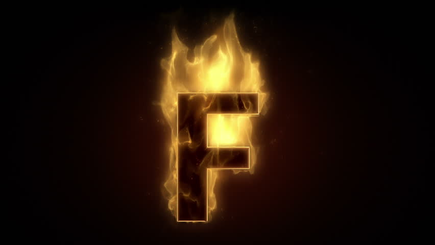 Letter f hd png transparent letter f hdg images pluspng fiery letter f burning in loop with particles hd stock video clip letter f thecheapjerseys Gallery