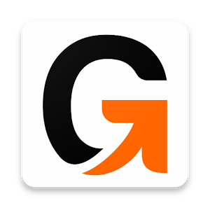 Letter G HD PNG - 120131