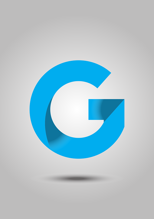 Logo, Letter G, Logo Text - Letter G HD PNG
