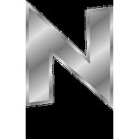 N Letter Png Hd PNG Image - Letter I HD PNG