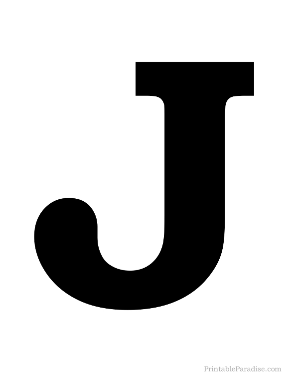Letter J HD PNG Transparent Letter J HD.PNG Images. | PlusPNG