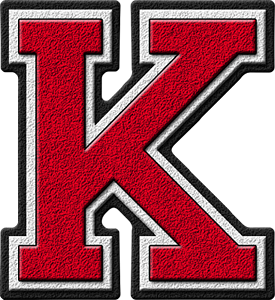 Letter K HD PNG-PlusPNG.com-275 - Letter K HD PNG