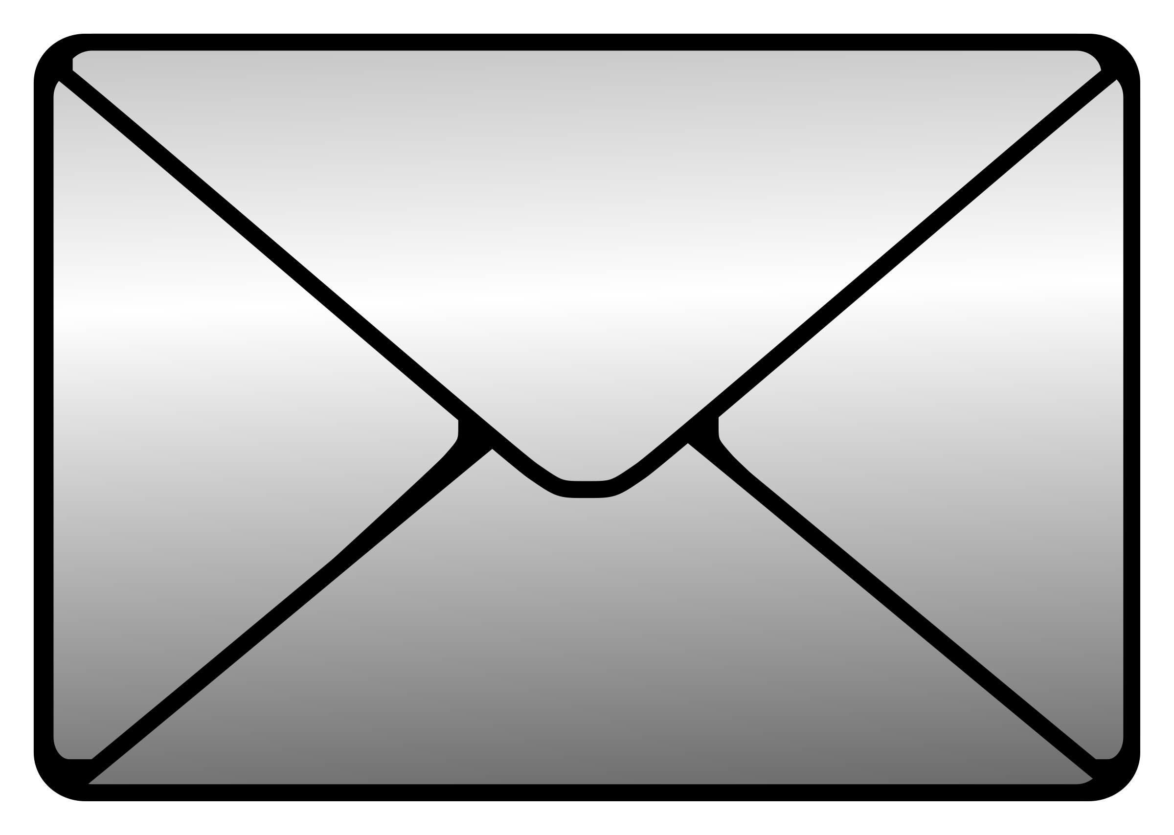 Letter PNG