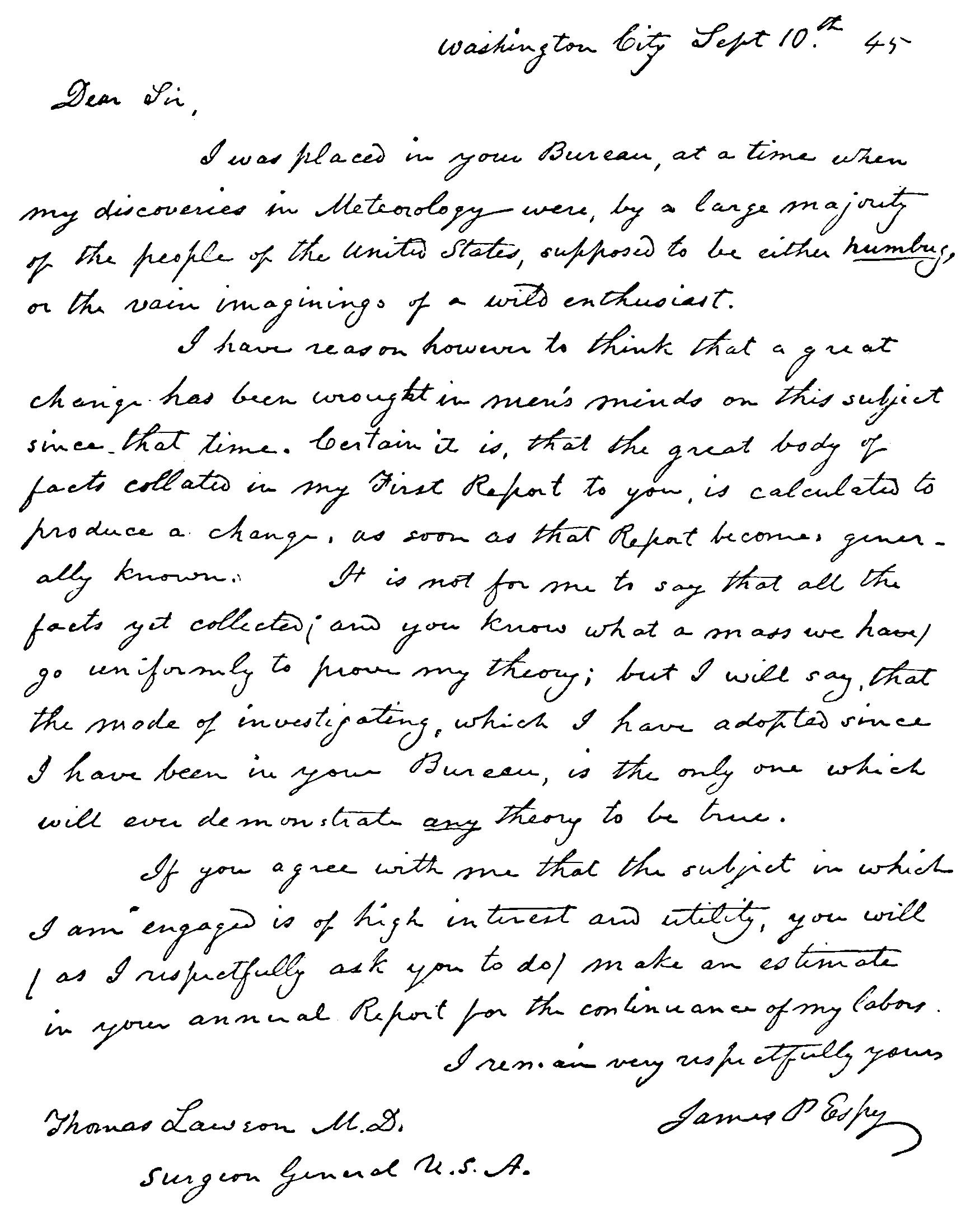 File:PSM V34 D861 Espy letter.png - Letter PNG