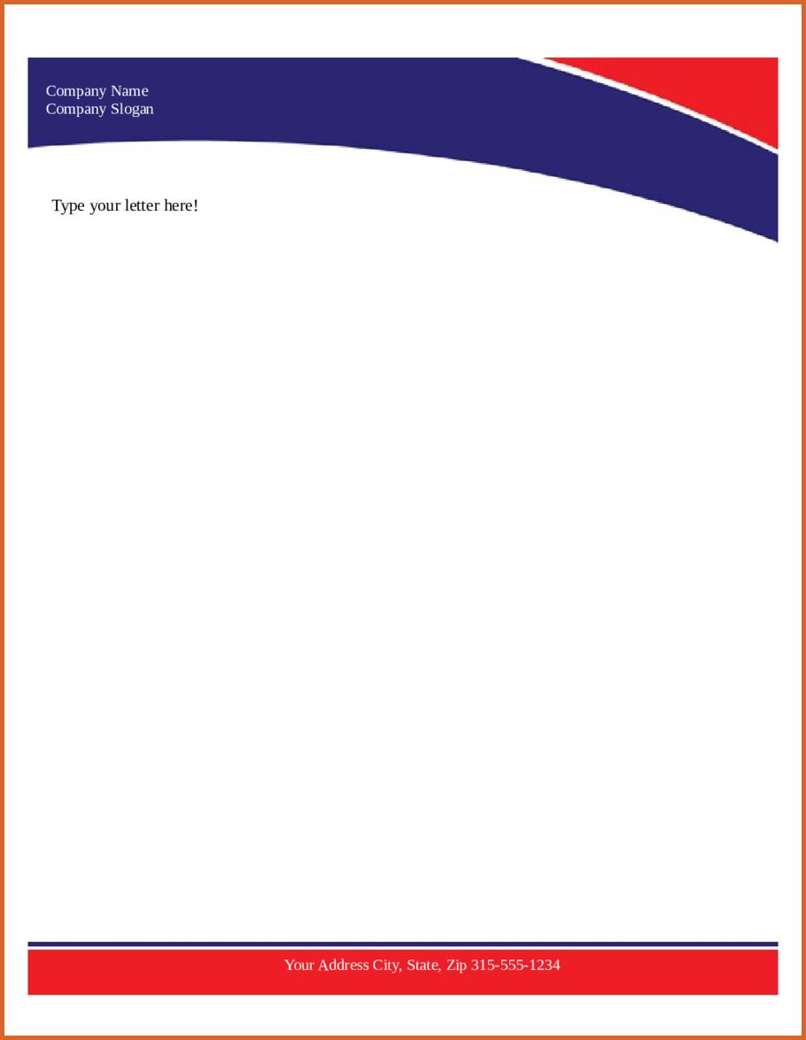 Letterhead PNG HD - 138348
