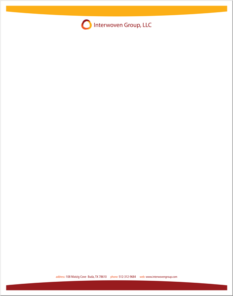 . PlusPng.com Click to enlarge image interwoven-letterhead.png Interwoven Group  Letterhead Design Interwoven Group Letterhead Design PlusPng.com  - Letterhead PNG HD