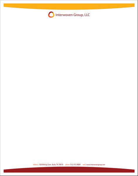 Letterhead PNG HD - 138339