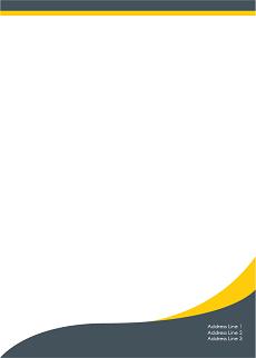 Letterhead PNG HD - 138336