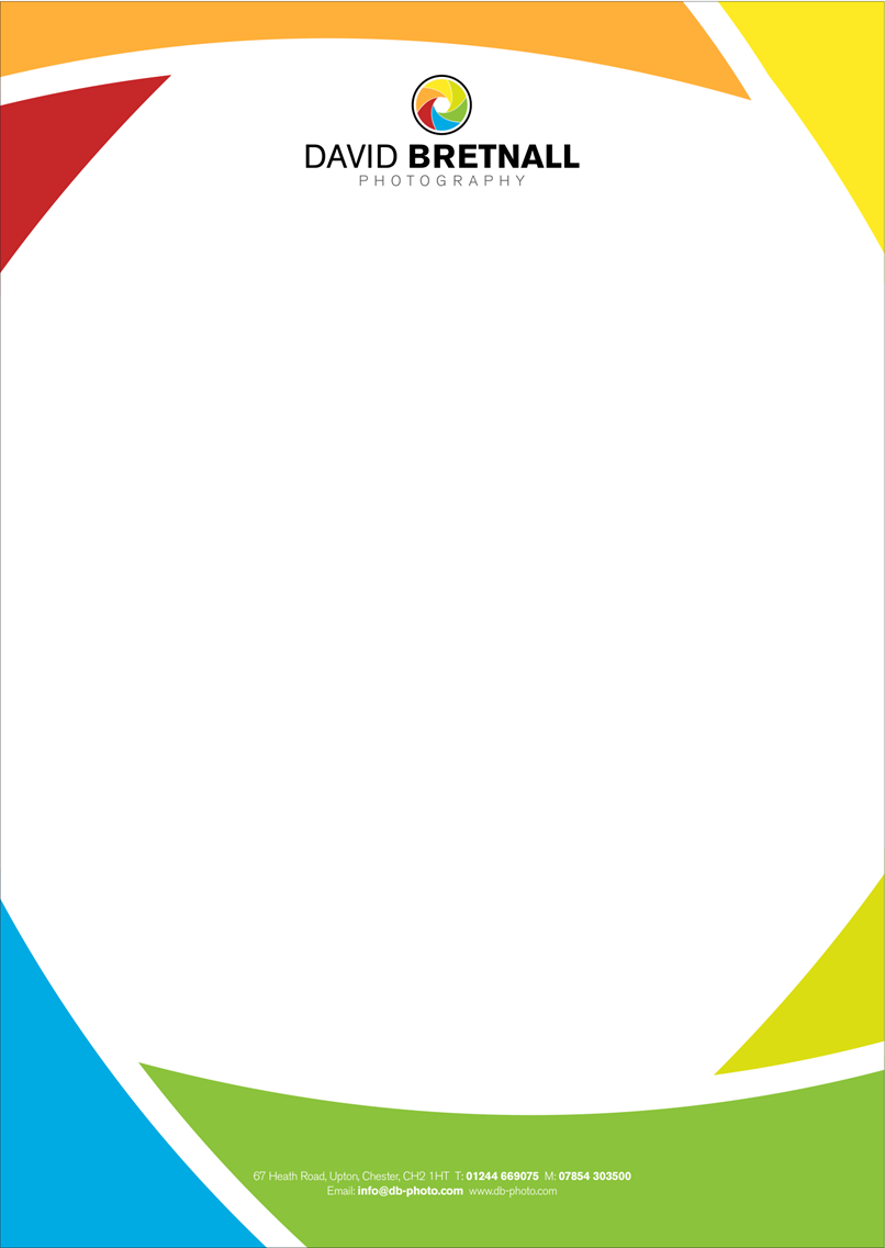 5  letterhead sample png