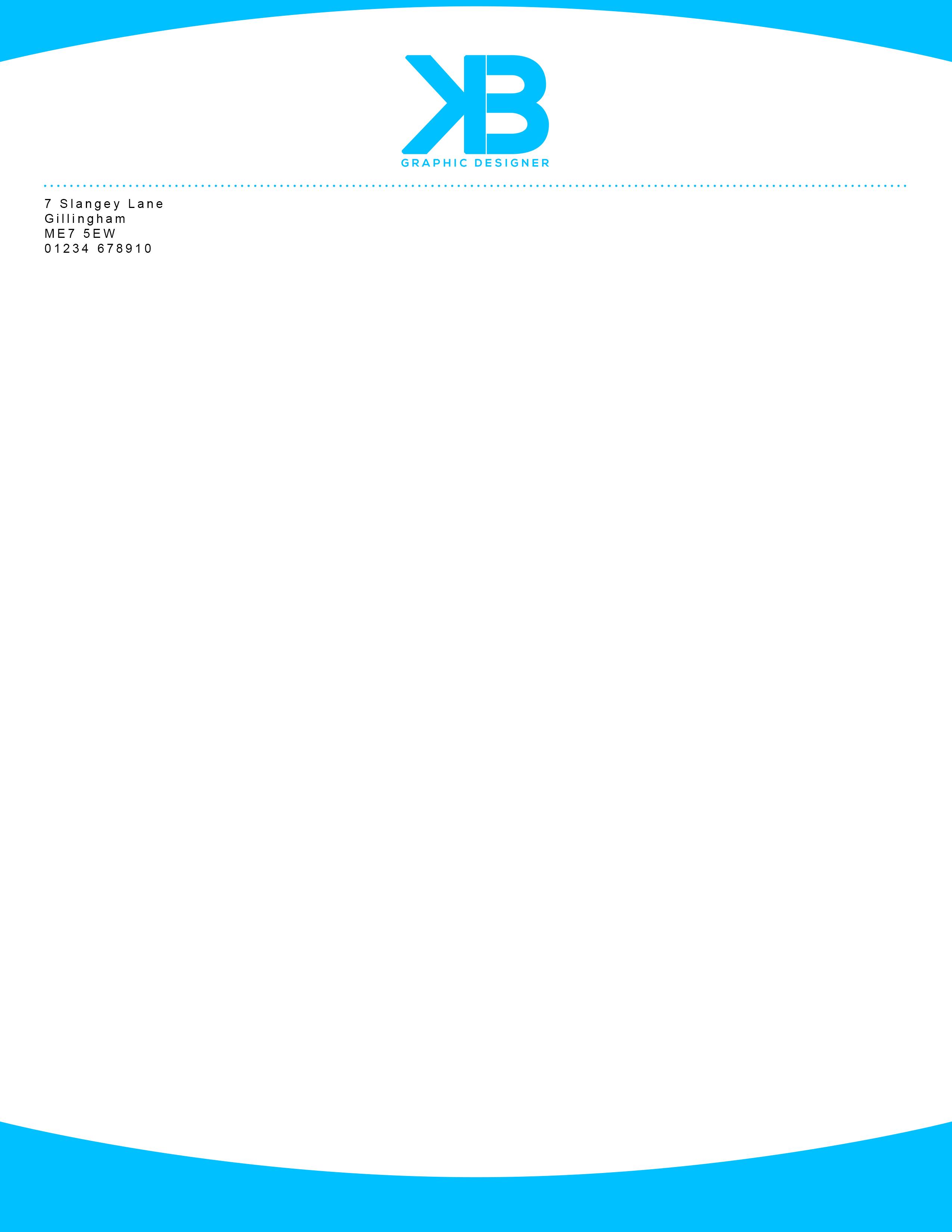 Letterhead PNG HD - 138334