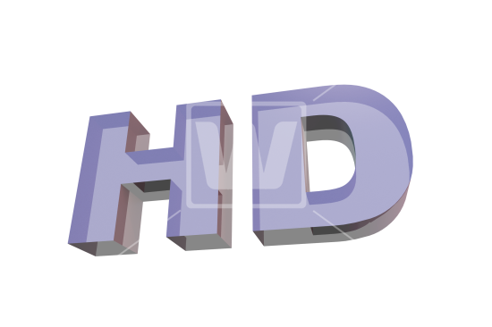 Letters HD PNG