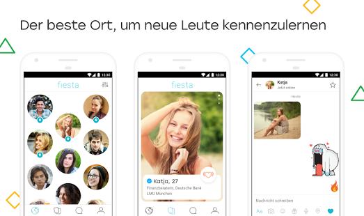 Tango app leute kennenlernen