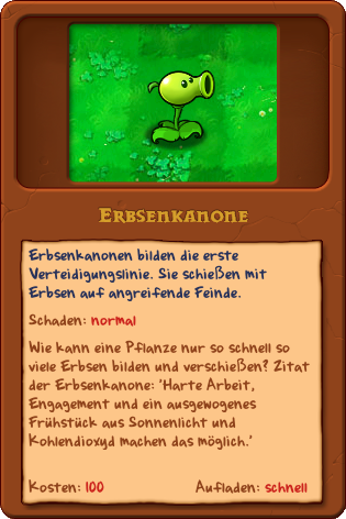 Datei:Erbsenkanone Lexikon.png - Lexikon PNG
