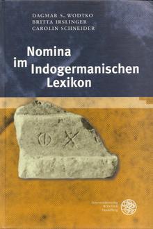 Nomina im Indogermanischen Lexikon.png - Lexikon PNG