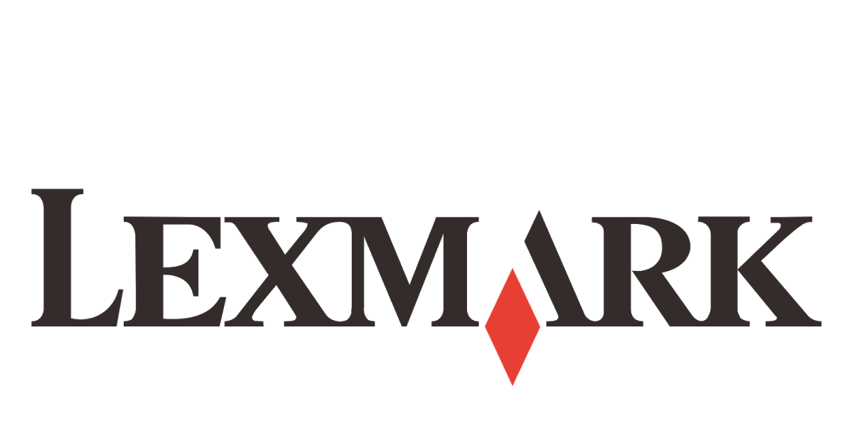 Lexmark Logo PNG - 28575
