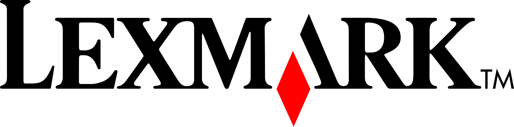 Lexmark Logo PNG - 28574