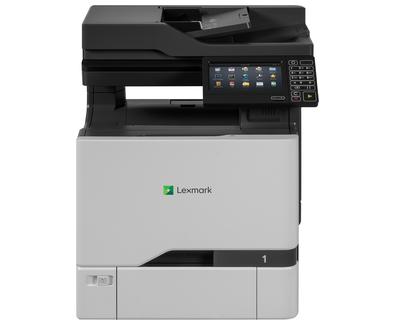 Lexmark CX725dhe - Lexmark PNG