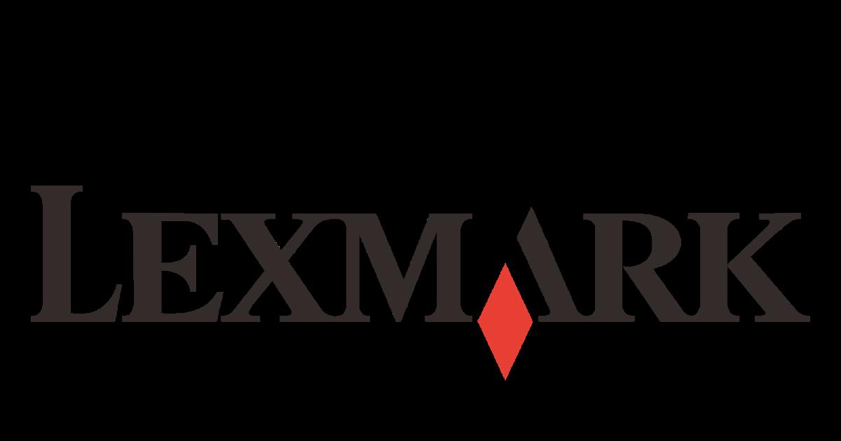 Lexmark Logo PNG-PlusPNG pluspng.com-1200 - Lexmark Logo PNG - Lexmark PNG