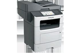 Lexmark XM3150 - Lexmark PNG