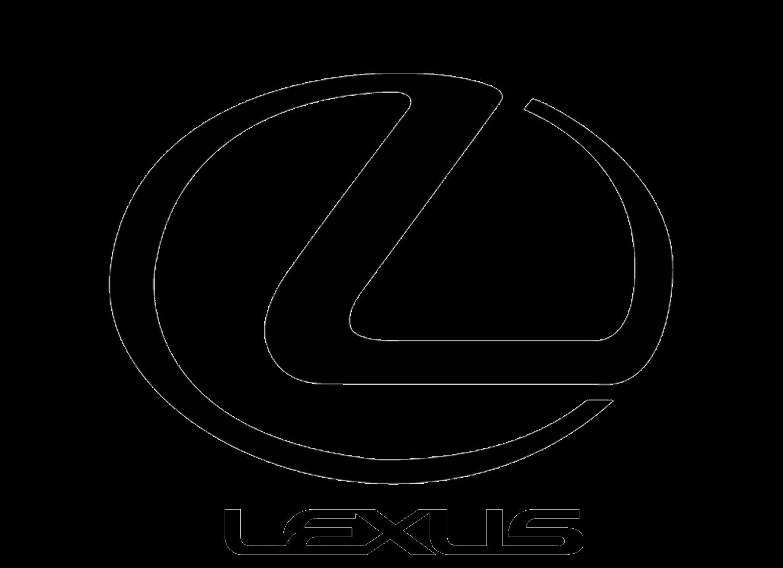 Lexus Car Logo - Lexus Auto Logo Vector PNG
