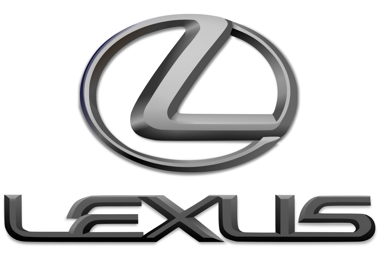 Lexus Logo Vector Download