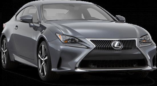 2017 Lexus ES - Lexus Auto PNG
