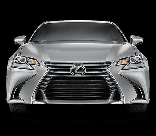 GS PNG - Lexus Auto PNG