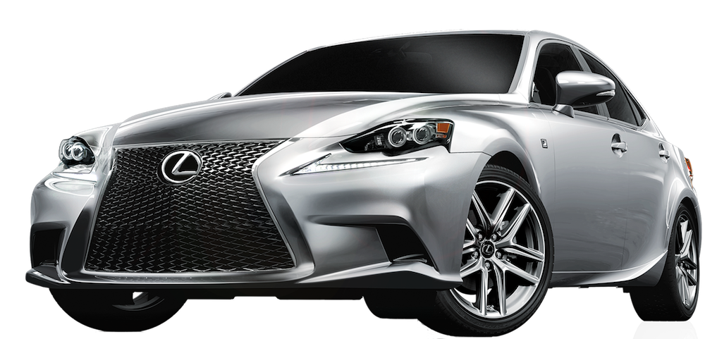 Lexus - Lexus Auto PNG