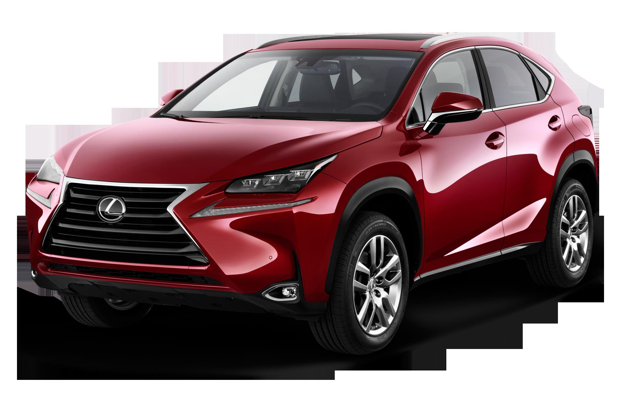 Lexus Models - Lexus Auto PNG