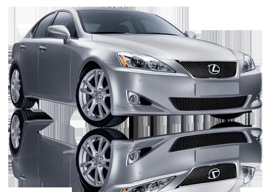 Lexus Auto PNG