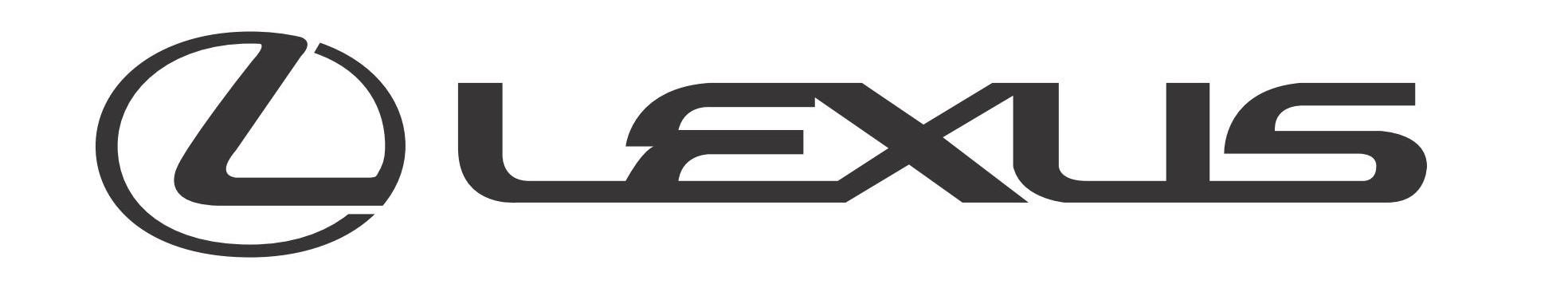 Lexus Logo [EPS-PDF] - Lexus