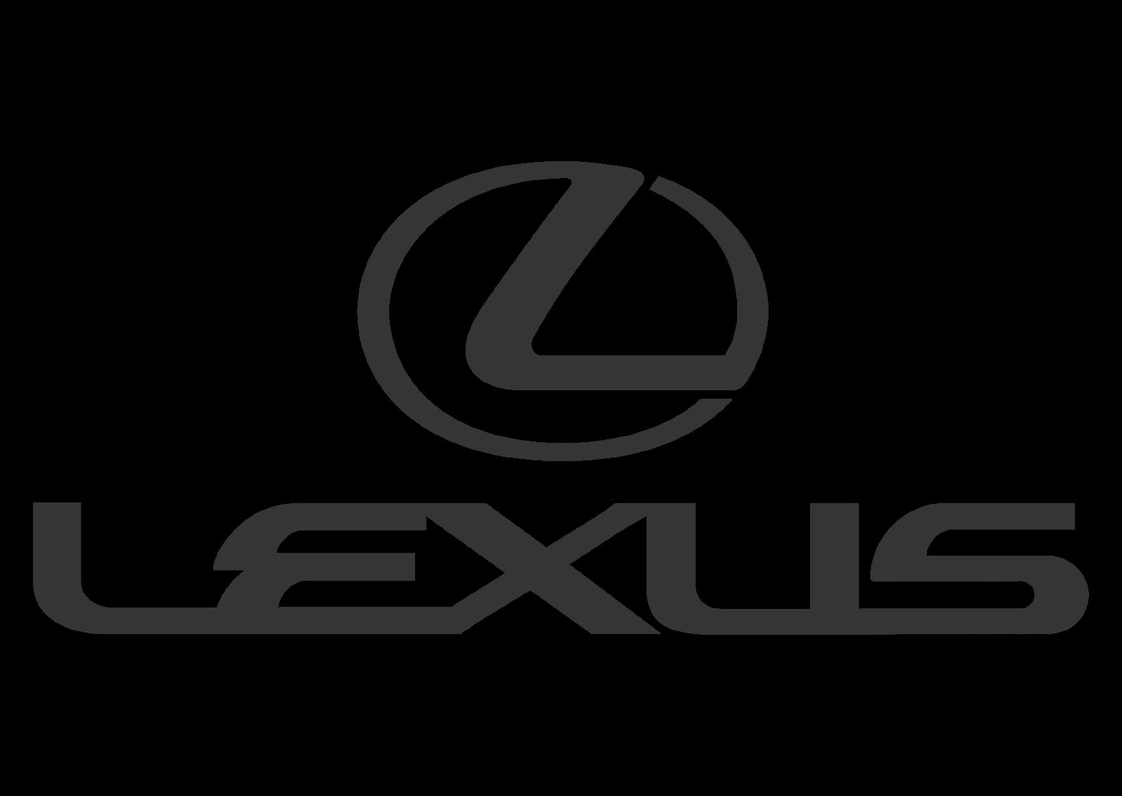 Lexus Logo Vector~ Format Cdr, - Lexus Auto Logo Vector PNG - Lexus Auto Vector PNG