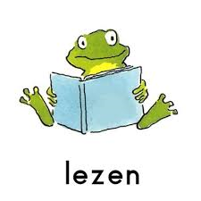 Ook in de hogere groepen kan de logopedist hulp bieden bij het lezen en  spellen. - Lezen PNG