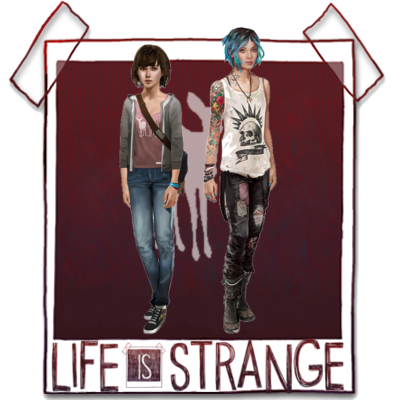 Life Is Strange PNG - 172006