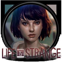 Life Is Strange PNG - 172015