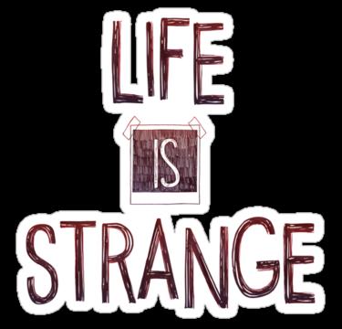 Life Is Strange PNG - 172012