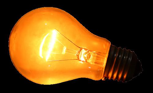 Light Bulb PNG - 44266