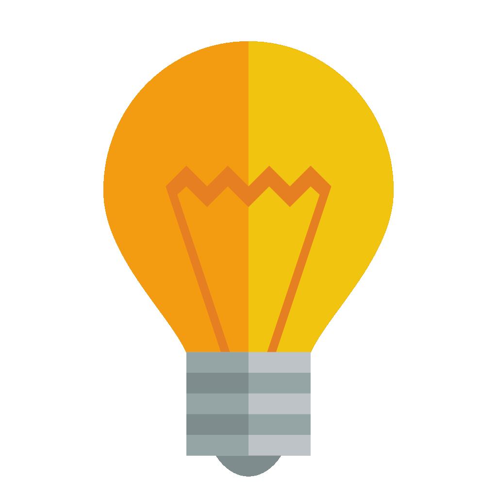 Light Bulb PNG - 44271