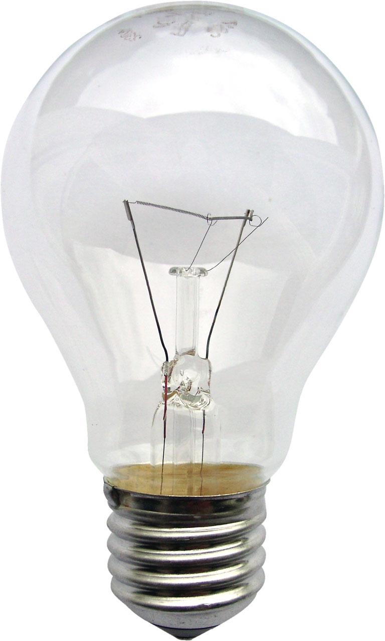 Light Bulb PNG HD - 129618
