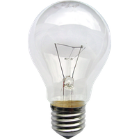 Light Bulb Free Download Png