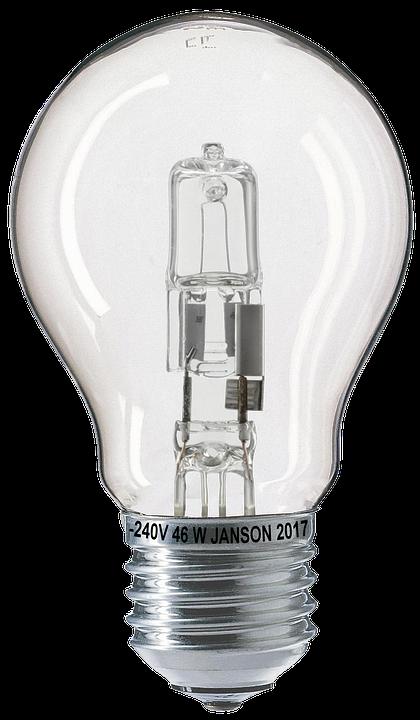 Light Bulb PNG HD - 129626