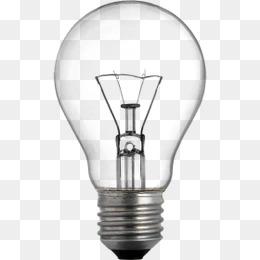 Light Bulb PNG - 44263