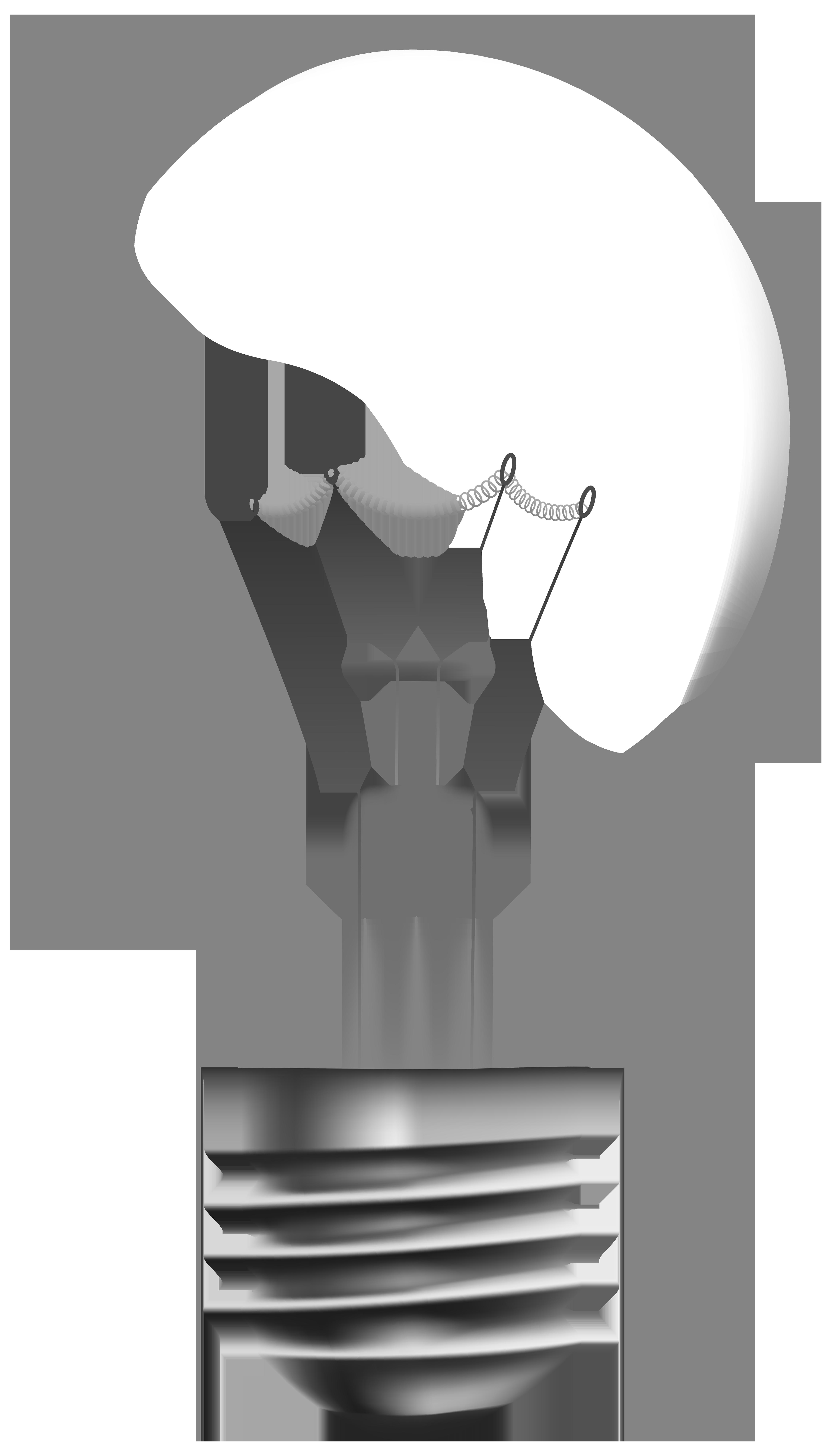 Light Bulb PNG - 44268