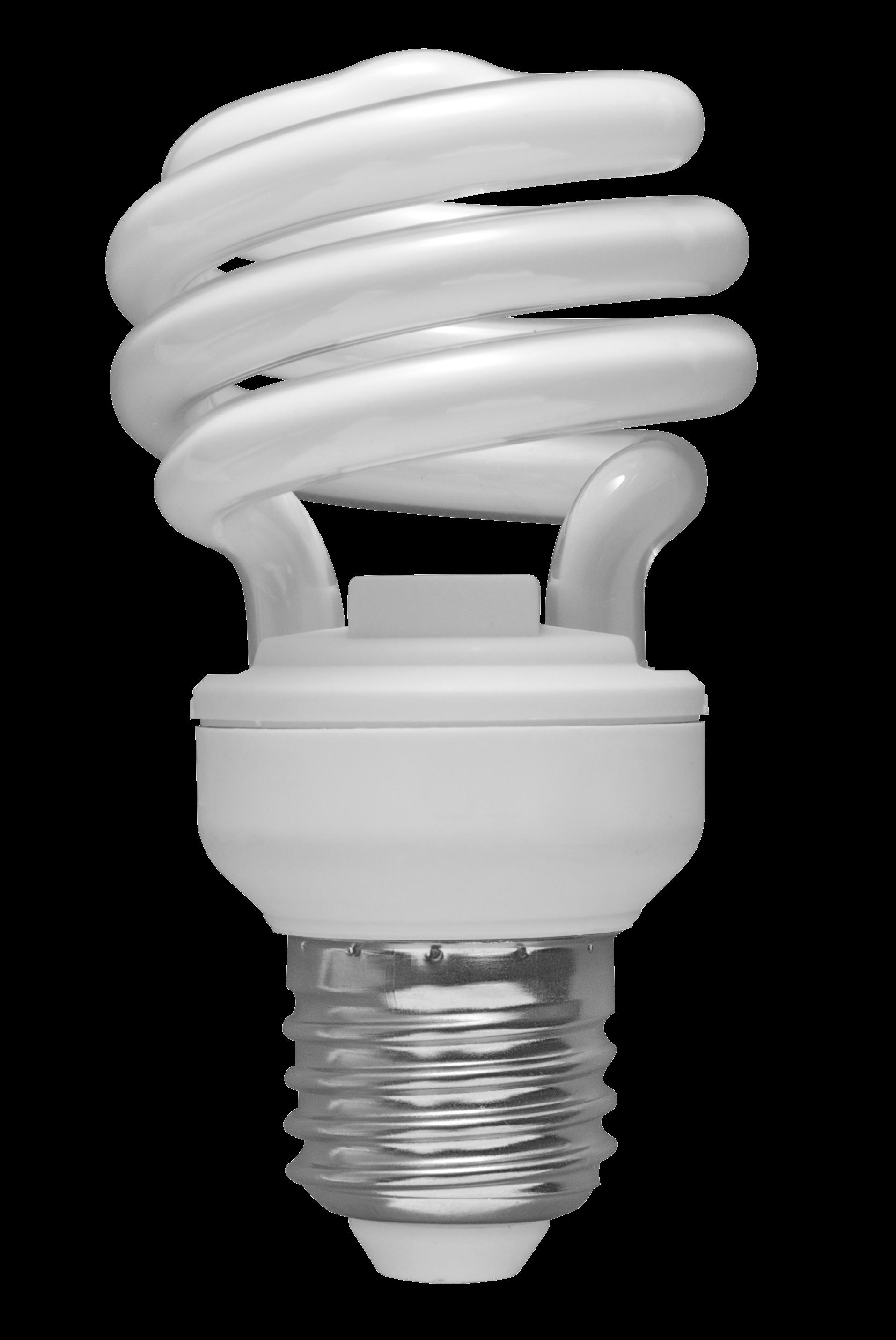 white day light bulb PNG imag