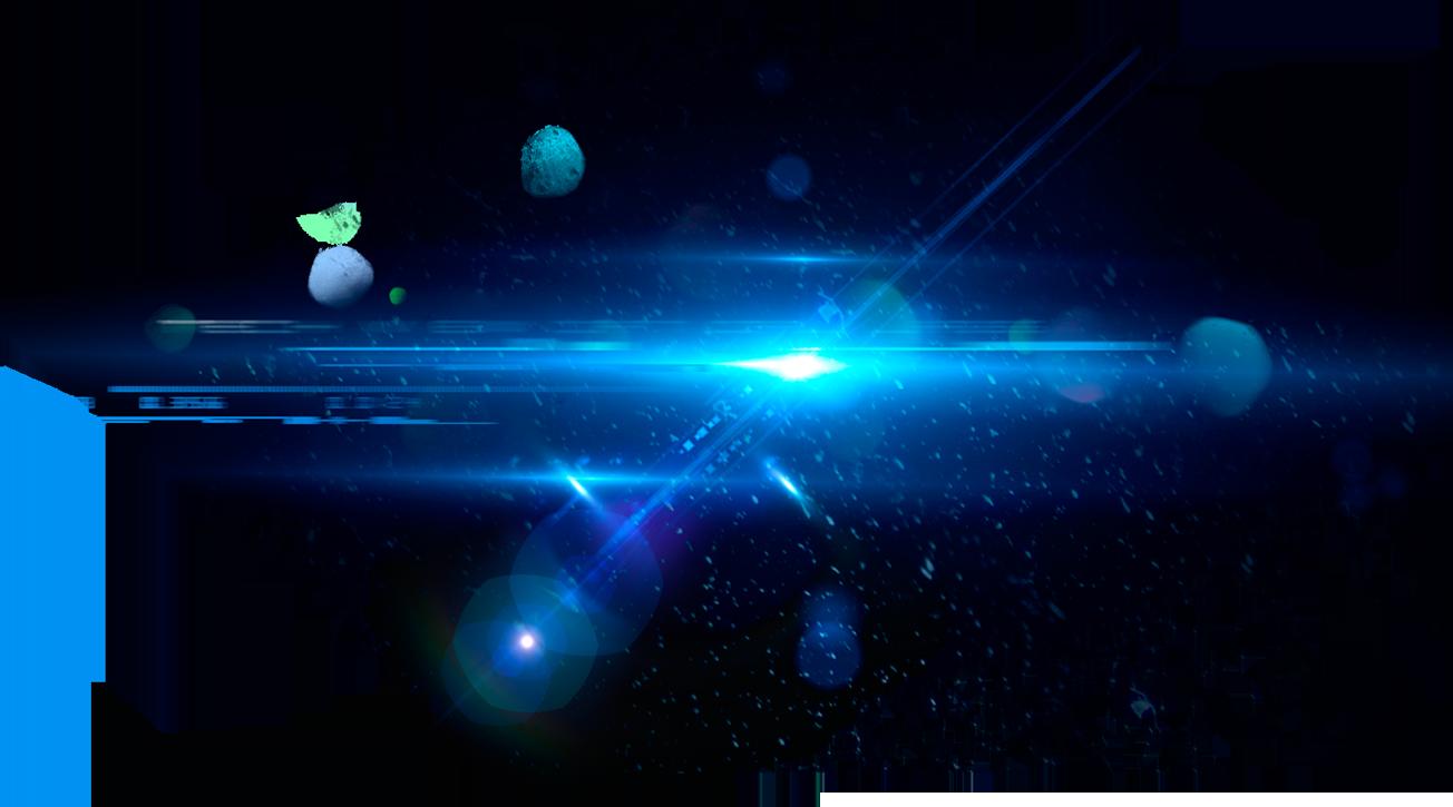Light Effect PNG - 23377