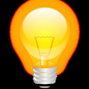 Lightbulb HD PNG - 118946
