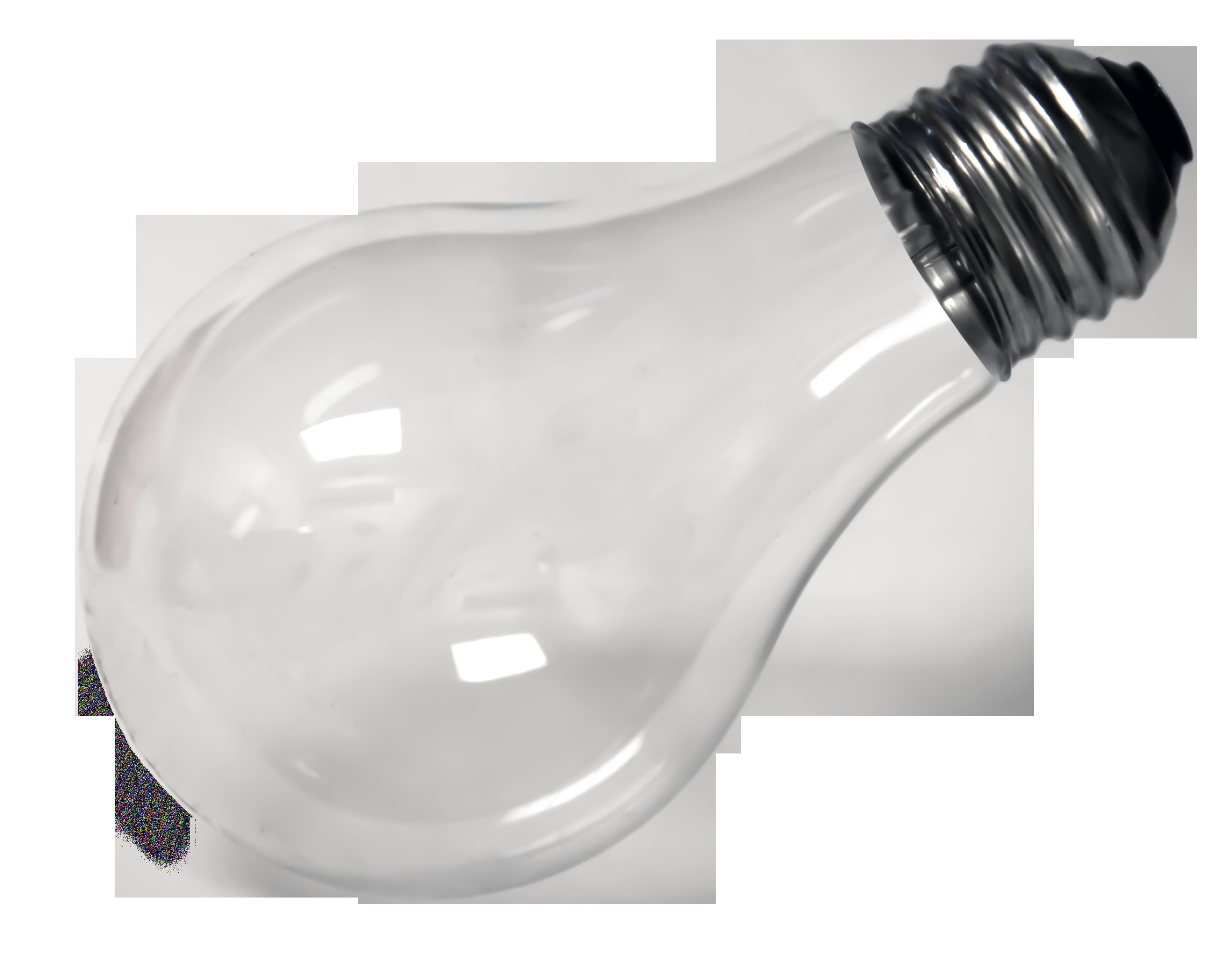 Lightbulb HD PNG - 118940